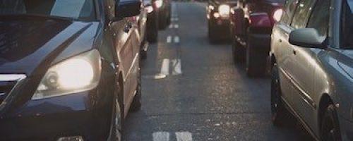 B25 - Verkehrsrecht